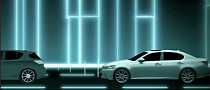 Lexus Advertising GS Radar Cruise Control [Video]