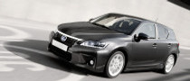 Lexus CT 200h Is Coming to Malaysia