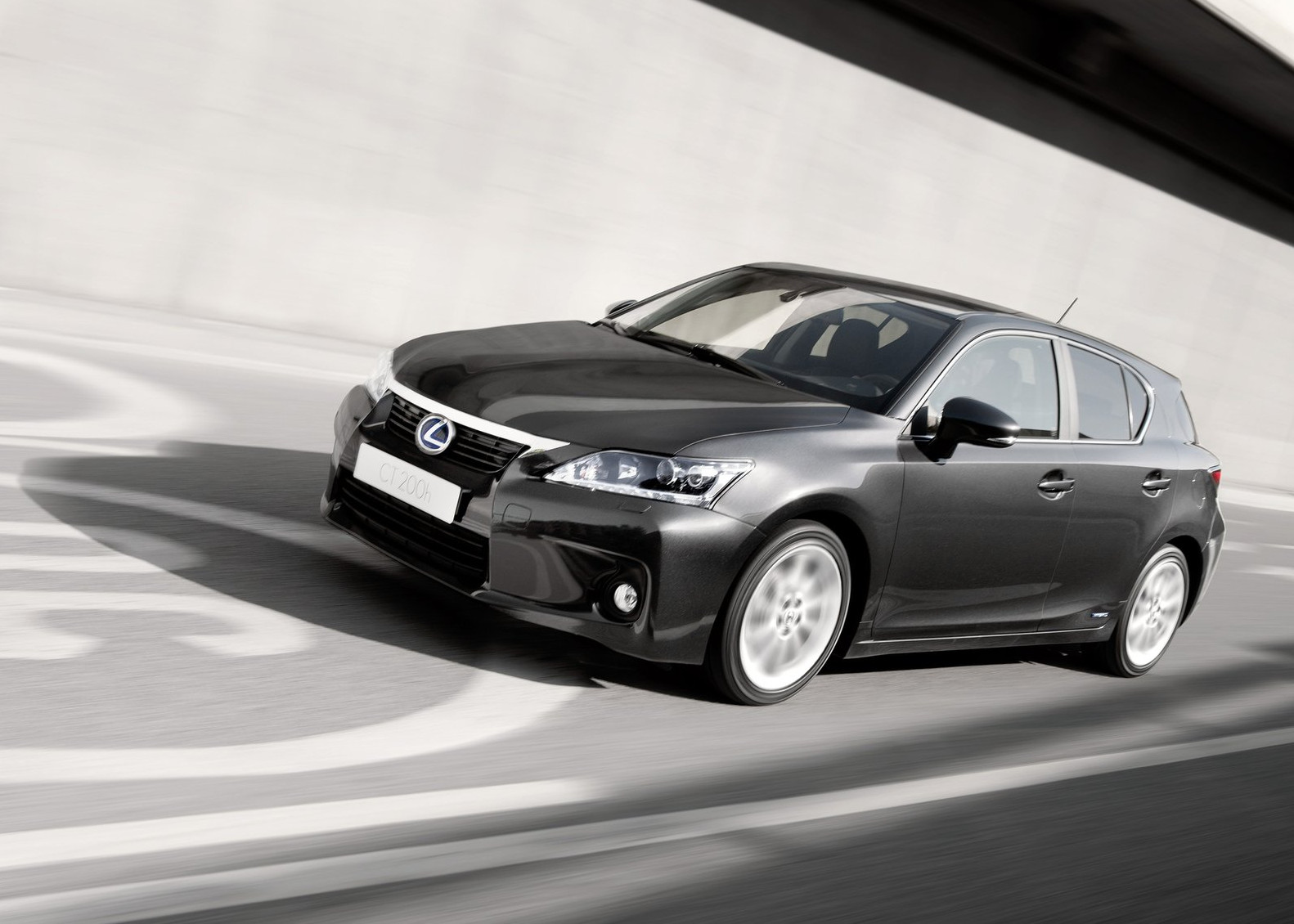 lexus ct 200h is coming to malaysia autoevolution. Black Bedroom Furniture Sets. Home Design Ideas