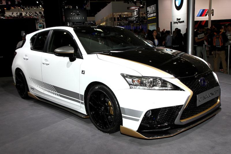 Lexus CT BG,ماشین لکسوز