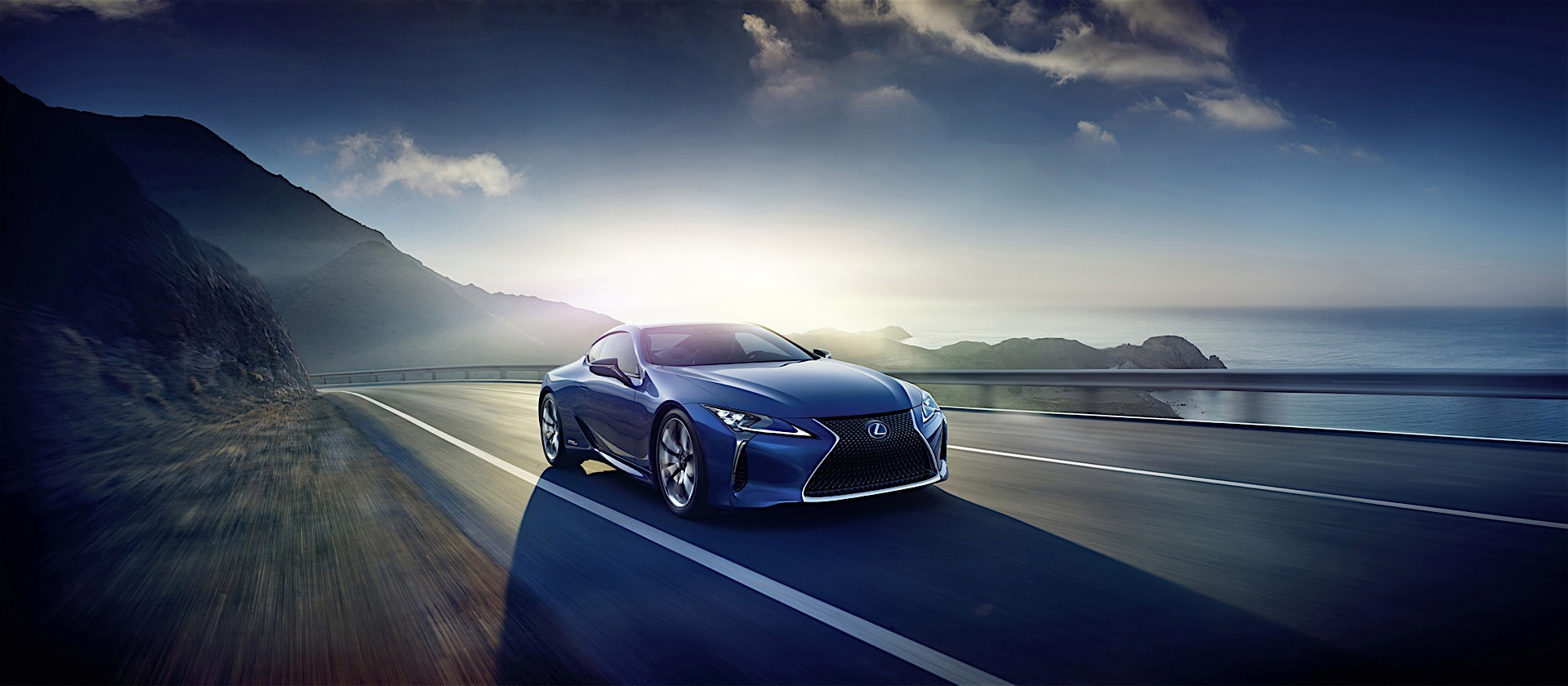 Lexus Engineer Details the Twin-Transmission Setup of New