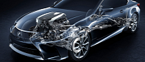 Lexus Exec Hints New 2-Liter Turbo Has More Torque Than Equivalent BMW Engine