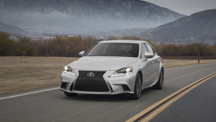 Lexus Expecting High Sales in US