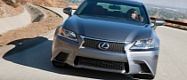 Lexus GS Coupe Coming as SC430 Successor?