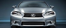 Lexus GS Coupe Coming in 2013