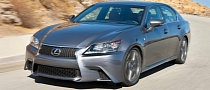 Lexus GS With LFA V10 Engine Rumored Again