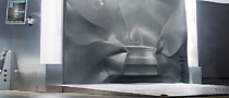 Lexus GS Super Bowl XLVI Ad Trailer [Video]