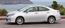 Lexus HS, Toyota Sai May Have Brake Problems as Well