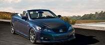 Lexus IS 350C by VIP Auto Salon to Debut 2011 SEMA
