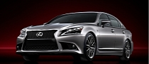 Lexus IS F Likely to Get Axed
