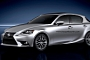Lexus IS Hatchback Rendering Seems Interesting