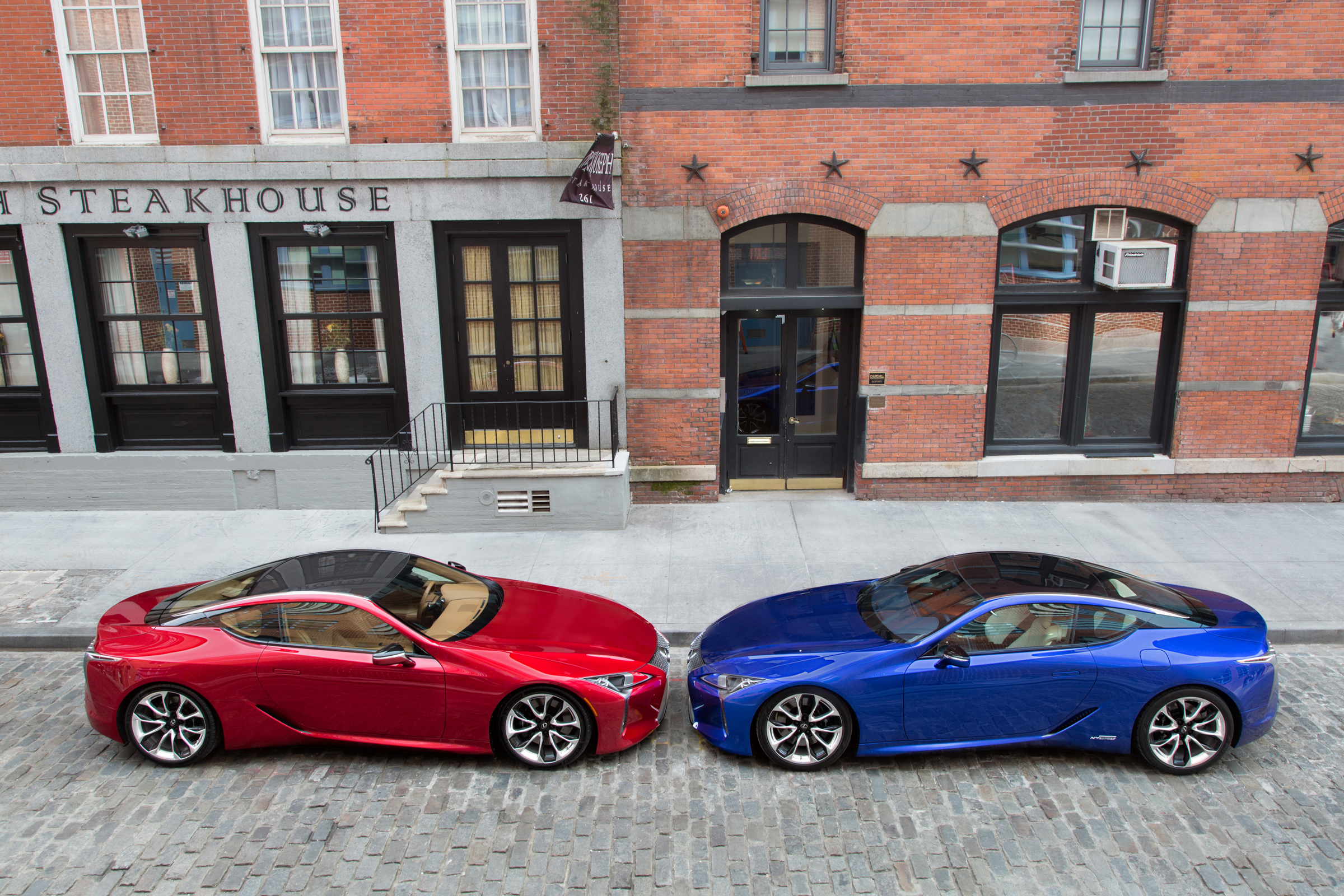 Lexus LC Now Available To Order In The UK, Pricing Starts ...