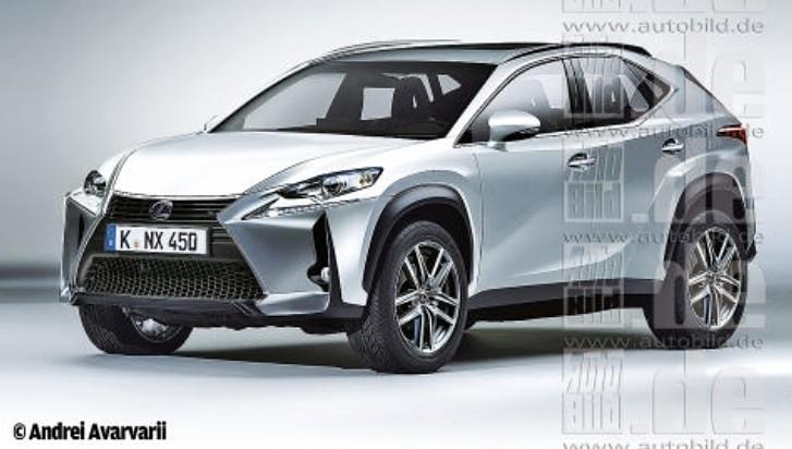 Lexus Nx Same Body Venza Autos Post