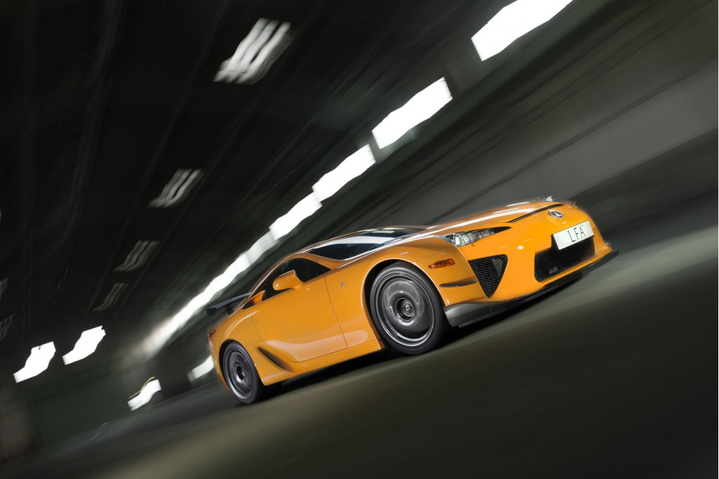 lexus lfa with nurburgring package posts 7 14 time on the. Black Bedroom Furniture Sets. Home Design Ideas