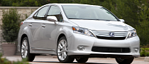 Lexus: No Sub-$30,000 Entry-Luxury Car