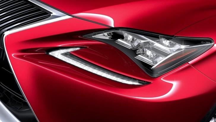 Automotive Paint Colors >> Lexus Paint Colors - What You Didn't Know - autoevolution