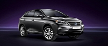 Lexus Prices 2014 RX Lineup in the US [Photo Gallery]