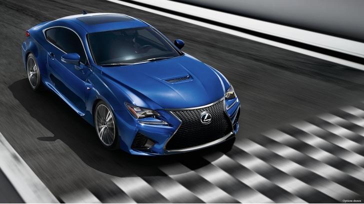 Lexus Rc And Rc F Us Prices Revealed Autoevolution