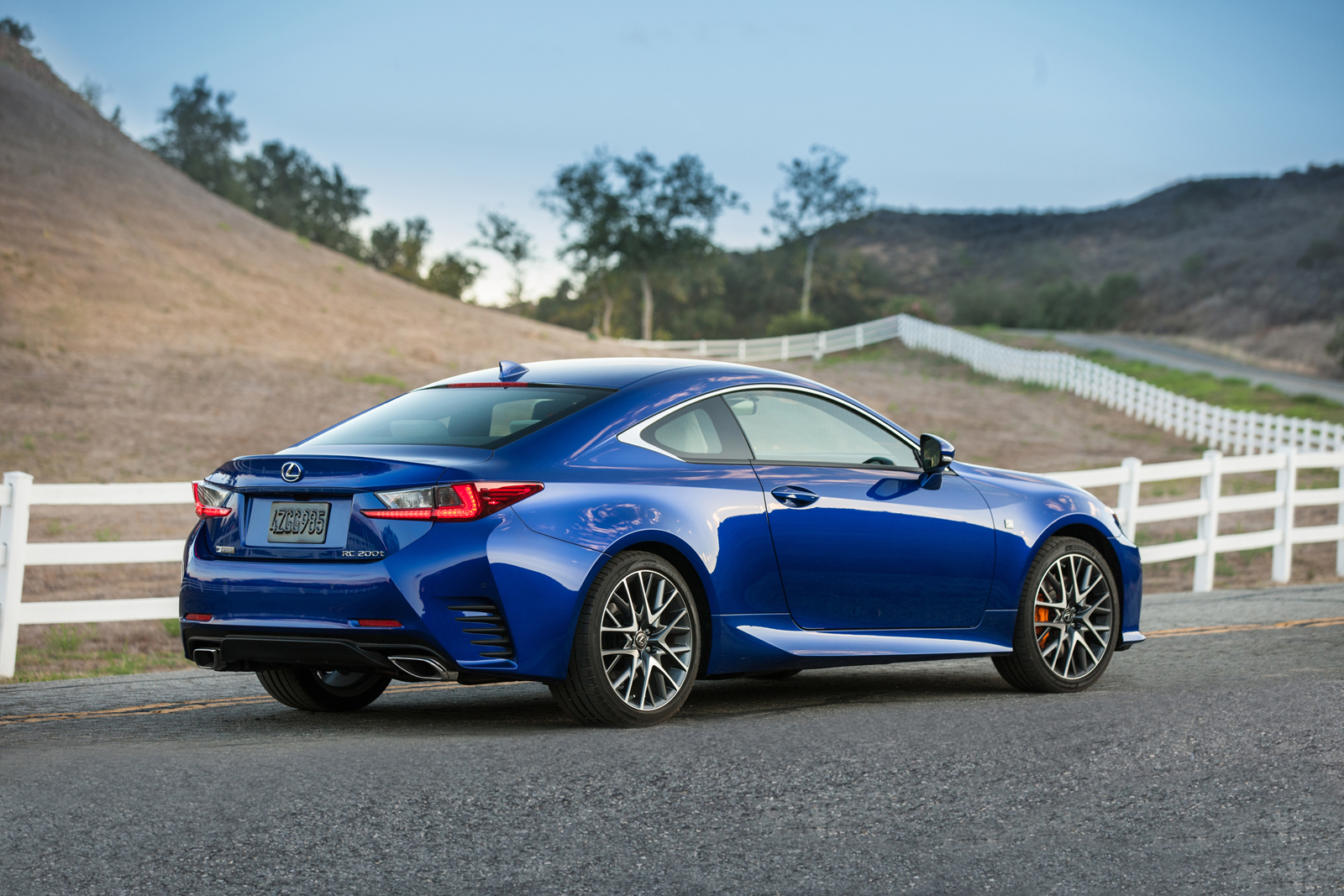 Lexus Rc Revised For My 2018 Rc 300 Available With Two Engine