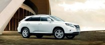 Lexus Recalls Over 17,000 Vehicles in the UK