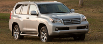 Lexus Resumes Sales of the GX 460 after Announcing Fix