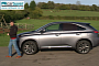 Lexus RX 450h F-Sport Review by CarBuyer [Video]