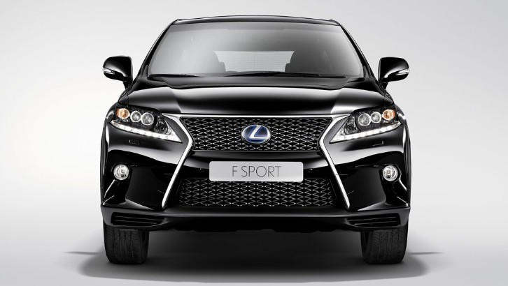 Lexus Says No to Lithium Batteries