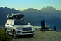 Lexus SUVs Dare You to Be Spontaneous [Video]
