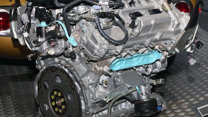 Lexus To Add First Turbocharged Engine