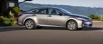 Lexus to Fix IS, ES, GS Models for Trunk Release Handle Flaw