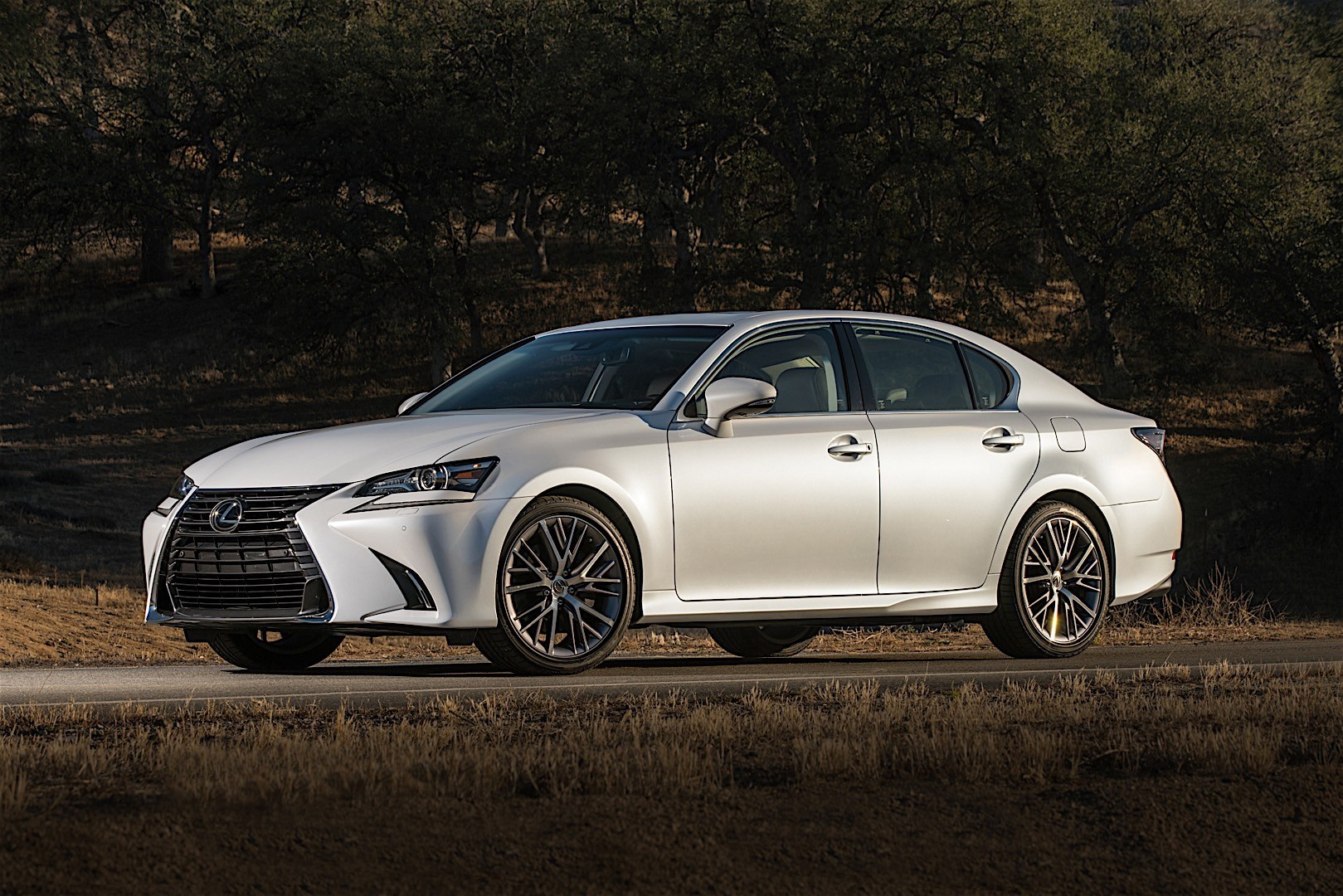 lexus will stop gs sedan production for europe next month autoevolution. Black Bedroom Furniture Sets. Home Design Ideas