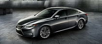 Lexus Won't Go Mercedes-Cheap