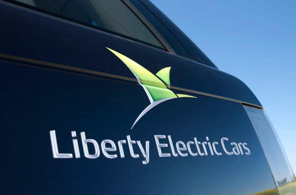 Liberty Electric Cars Coventry