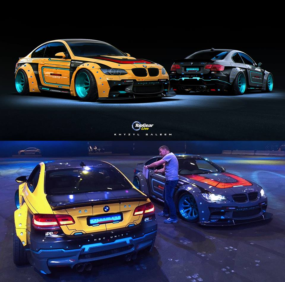 Liberty Walk BMW M3s Featured in Top Gear Live Performances ... on top gear toyota tundra, top gear jaguar e-type, top gear maserati quattroporte, top gear alfa romeo 4c, top gear mclaren p1, top gear toyota tacoma, 1970 bmw m3, top gear jaguar f-type, car bmw m3, 1990 bmw m3, top gear lexus lfa, top gear bugatti veyron, adam carolla bmw m3, wheeler dealers bmw m3, top gear aston martin vanquish, hamann bmw m3, top gear ford gt, top gear lamborghini gallardo, top gear range rover, michelle rodriguez bmw m3,