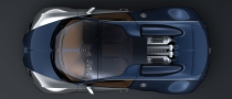 Lighter, More Powerful Bugatti Veyron Supersport Confirmed