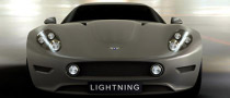British Electric Lightning GT Slated for 2010
