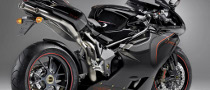 Limited Edition 2010 MV Agusta F4CC Unveiled