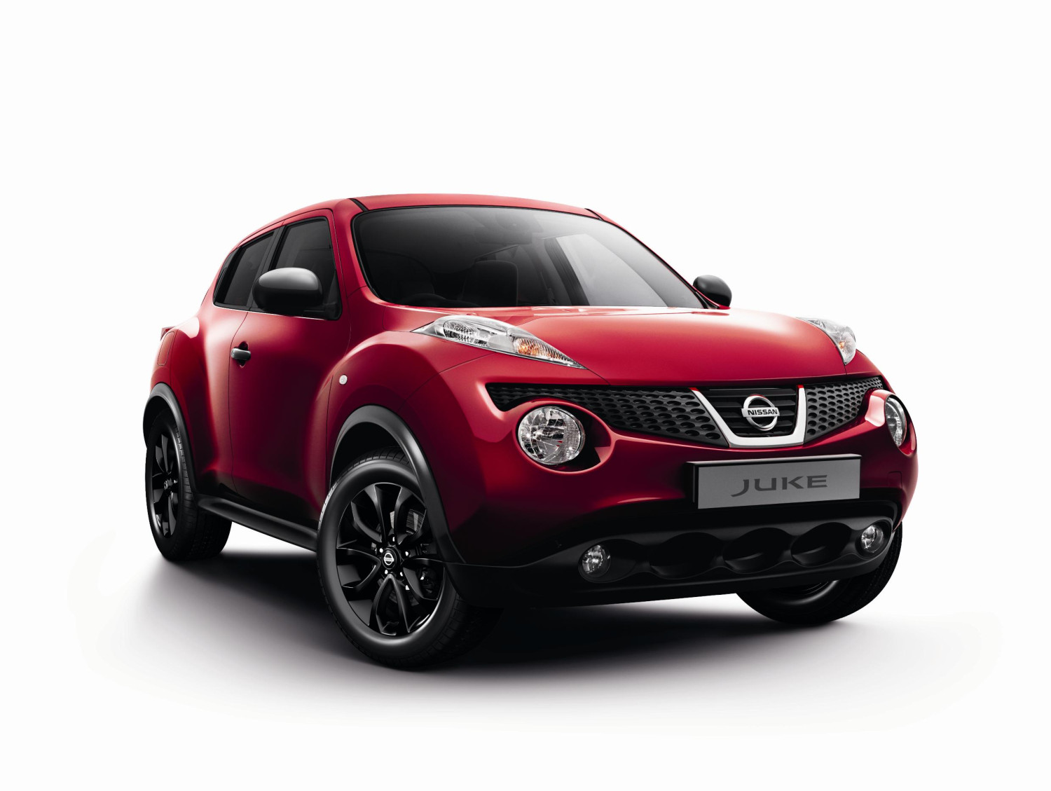 limited edition nissan juke kuro revealed proves black is a fashion statement autoevolution. Black Bedroom Furniture Sets. Home Design Ideas