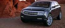 Lincoln MKC Crossover to Debut in Detroit