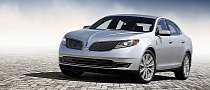 Lincoln MKS Getting New Platform, Production Moving to Flat Rock