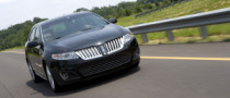 Lincoln MKS to Be Unexpectedly Promoted during the Grammys