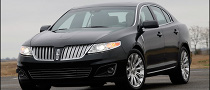 Lincoln MKS Tuned by Hennessey Performance