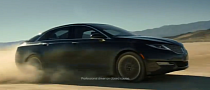 Lincoln MKZ Commercial: Great Legacy [Video]