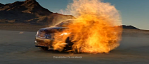 Lincoln MKZ Super Bowl Commercial Teaser: Phoenix [Video]