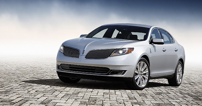"Lincoln ""Not True Luxury"" Yet, Says Ford Exec"