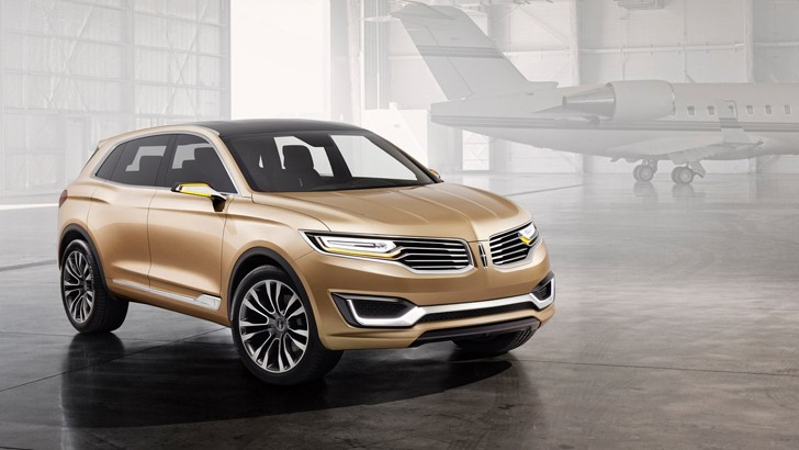 lincoln planning younger lineup including new mks aluminum navigator for 2017 autoevolution. Black Bedroom Furniture Sets. Home Design Ideas