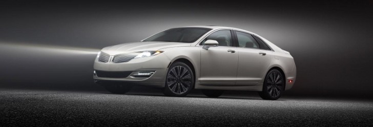 Lincoln Reveals Black Label Concepts [Video][Photo Gallery]