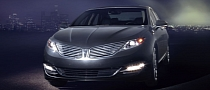 Lincoln Sales Up 17% Last Month, MKZ Jumps 114%