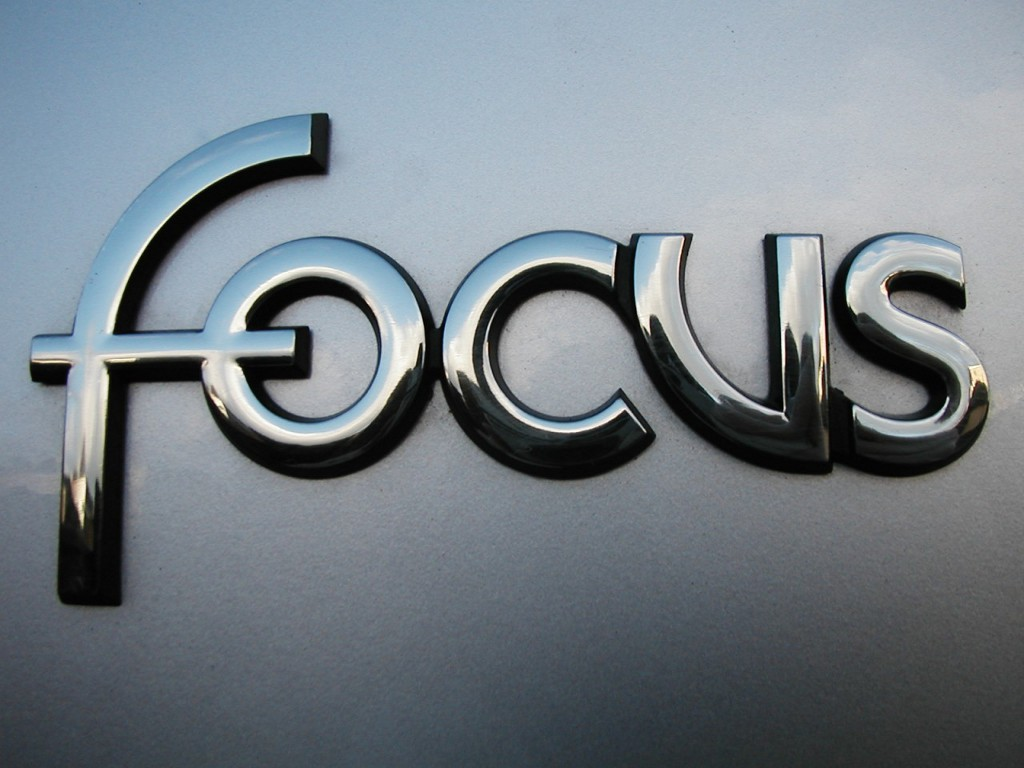 Ford Focus Ev Coming In