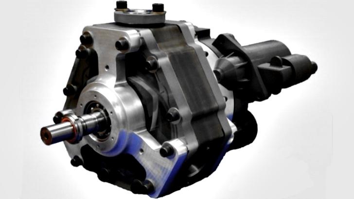 Most Efficient Engine Design